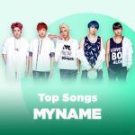 Nghe nhạc hot Những Bài Hát Hay Nhất Của MYNAME mới online