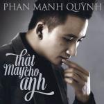Tải nhạc hot Thật May Cho Anh (Single) Mp3 miễn phí