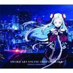 Download nhạc Mp3 Sword Art Online Ordinal Scale OST (CD1)