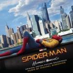 Tải bài hát Spider-man: Homecoming Suite (Single) Mp3 hot