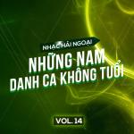 Download nhạc Mp3 Nhạc Hải Ngoại (Vol. 14 - Những Danh Ca Nam Không Tuổi) trực tuyến