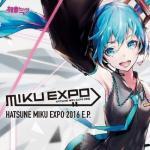 Tải bài hát online Miku Expo 2016 E.P hot
