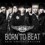Tải nhạc hot Born TO Beat (Asia Special Edition) mới online