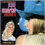 Tải nhạc hot Le Grand Orchestre De Paul Mauriat Vol.3 mới