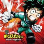 Nghe nhạc Boku No Hero Academia OST Mp3