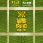 Download nhạc hot Chào Xuân Mới 2019 StarPark hay nhất