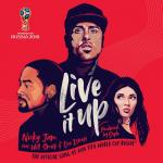 Tải bài hát Live It Up (Official Song 2018 FIFA World Cup Russia) (Single) hay online