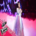 Tải nhạc online Lạc Trôi - Han Sara (Giọng Hát Việt 2017 - Tập 14) Mp3