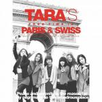 "Tải nhạc Mp3 Tara""s Free Time In Paris & Swiss (Special Remix Album)"