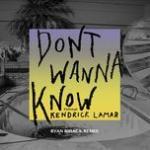 """Tải bài hát Don""""t Wanna Know (Ryan Riback Remix) (Single) mới nhất"""