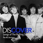 Tải nhạc hay Discover: Songs Of The Rolling Stones Vol. 2 (EP) Mp3 trực tuyến