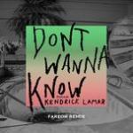 "Tải nhạc online Don""t Wanna Know (Fareoh Remix) (Single) nhanh nhất"