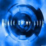 Nghe nhạc mới Music Is My Life Mp3