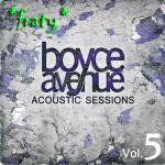 Download nhạc Mp3 New Acoustic Sessions, Vol. 5 (EP) hay online