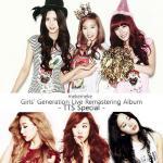 "Tải bài hát online Girls"" Generation Live Remastering Album - TaeTiSeo Special"