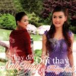 Download nhạc hot Anh Thúy (Vol. 3) Mp3 online