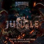 Nghe nhạc The Jungle (Single) về điện thoại