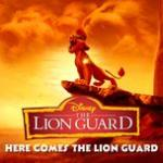 Nghe nhạc hot Here Comes The Lion Guard (Single) mới