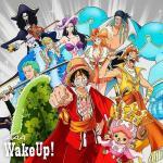 Tải nhạc Wake Up! (Single) mới nhất