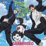 Nghe nhạc hot Punky Funky Love (Single)