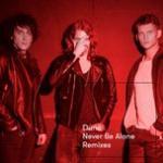 Tải bài hát hay Never Be Alone (Remixes Single) online