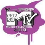 Nghe nhạc hay MTV K-Pop Top 50 (CD 2) Mp3 online