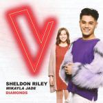 Tải nhạc hot Diamonds (The Voice Australia 2018 Performance / Live) (Single) Mp3 miễn phí