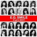 Tải bài hát hot E.G. Smile - E-girls Best Mp3 trực tuyến