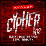 Tải bài hát mới Avalon Cypher - #2 (Single) Mp3 trực tuyến