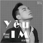 Nghe nhạc mới Yêu Trong Lặng Im (Single) về điện thoại