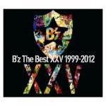 "Download nhạc hot B""z The Best XXV 1999-2012 Mp3 online"
