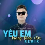 Download nhạc Mp3 Yêu Em Trong Lặng Câm Remix hay online