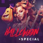 Nghe nhạc hay Special Halloween Mp3 hot