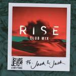 Nghe nhạc hot Rise (Jonas Blue & Eden Prince Club Mix) (Single) miễn phí