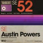 Tải bài hát online Austin Powers Theme (Single) mới nhất