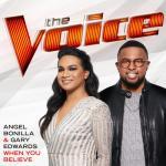 Tải bài hát mới When You Believe (The Voice Performance) (Single) hay online