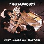 Tải nhạc online What Makes You Beautiful (Single) chất lượng cao