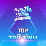 Download nhạc hot Top Trữ Tình & Bolero_11 Năm NhacCuaTui Mp3 trực tuyến