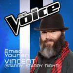 Tải nhạc Vincent (Starry, Starry Night) (The Voice Australia 2016 Performance) (Single) chất lượng cao