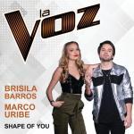Download nhạc hot Shape Of You (La Voz Us) (Single)
