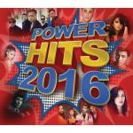 Tải nhạc Power Hits 2016 nhanh nhất