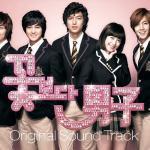 Download nhạc mới Boys Over Flowers OST Mp3 trực tuyến