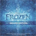 Tải nhạc hot Frozen OST (Deluxe Edition) hay nhất