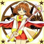 Tải bài hát mới CardCaptor Sakura OST Mp3 online