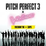 """Nghe nhạc mới Freedom! """"90 X Cups (From """"Pitch Perfect 3"""" Soundtrack) (Single) hot"""