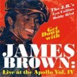 Nghe nhạc hot Get Down With James Brown: Live At The Apollo Vol. IV trực tuyến