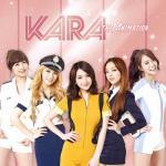 Download nhạc online KARA Best 2007-2010 Mp3 hot