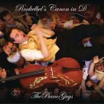 "Nghe nhạc online Rockelbel""s Canon (Single) hay nhất"