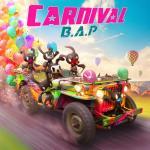 Tải nhạc Carnival (5th Mini Album) Mp3 trực tuyến