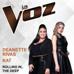 Tải nhạc Rolling In The Deep (La Voz) (Single) Mp3 hot